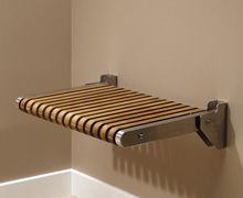 1000 Images About Shower Seats On Pinterest Wall Mount Architecture And Teak