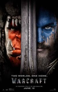 Warcraft: The Beginning -  As an Orc horde invades the planet Azeroth using a magic portal a few human heroes and dissenting Orcs must attempt to stop the true evil behind this war.  Genre: Action Adventure Fantasy Actors: Ben Foster Dominic Cooper Paula Patton Travis Fimmel Year: 2016 Runtime: 123 min IMDB Rating: 6.9 Director: Duncan Jones  Watch Warcraft: The Beginning online free - source here: InsideHollywoodFilms