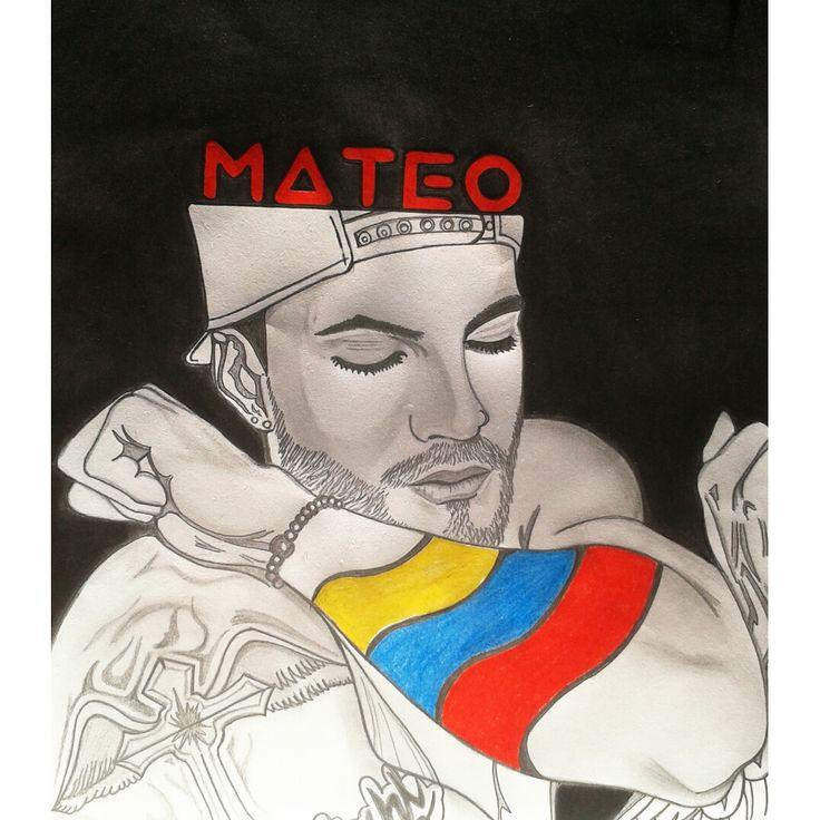 Mateo Carvajal #mateo #teo #mateocarvajal #art #arte #dibujo #dibujoalapiz