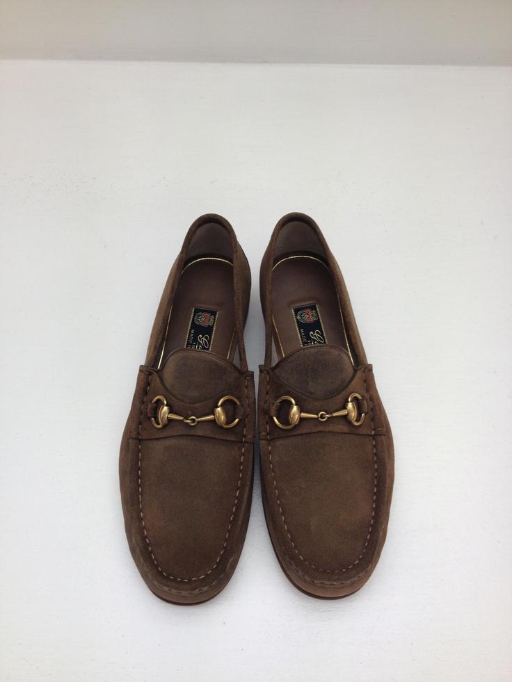Gucci #mocassino #driver #man #shoes