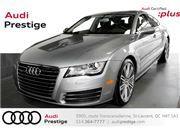 Audi A7 neuf et d'occasion à vendre - Québec | autoHEBDO.net
