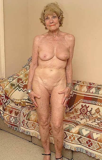Skinny old nude, kiana kim in the flesh