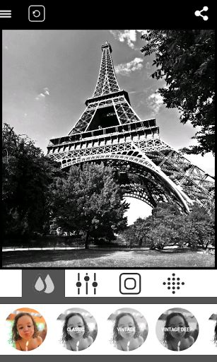 BlackCam Pro – B&W Camera v1.39 	Requirements: 2.3 and up  	Overview: BlackCam the Black&White Camera for Android 	BlackCam helps you to take stunning black and white photographs with live preview   	  	 	★★ Features ★★ 	– Very simple to use 	– Different colored...