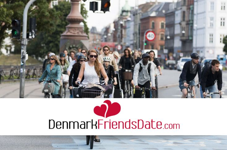 Dating sites in dänemark