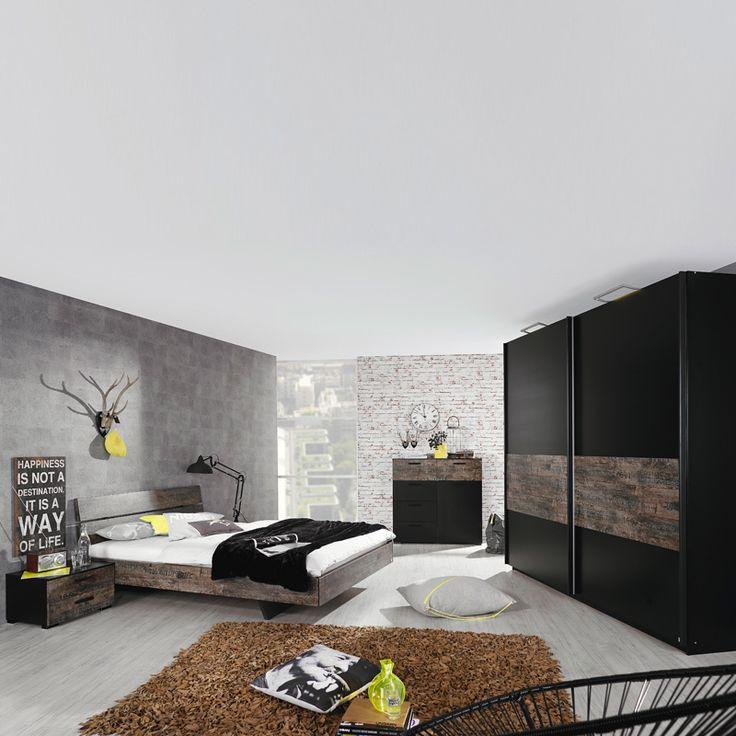 Die besten 25+ braun Schlafzimmermöbel Ideen auf Pinterest blaue - schlafzimmer creme braun schwarz grau