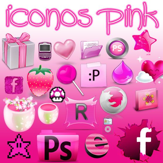 Impact Imagination ♥: ícones para pastas - Windows 7
