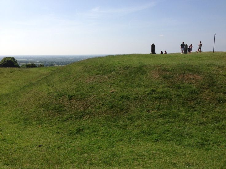 Hill of Tara in Co Meath, Co Meath