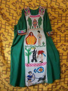 Mantas y Tejidos Wayuu: MANTAS
