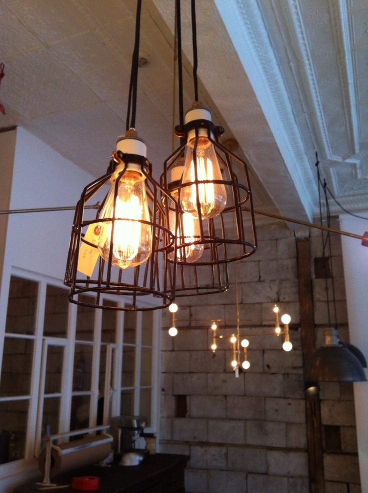 Fresh Chez Lambert et fils Cr ations qu b coises de lampes et luminaires Montr al