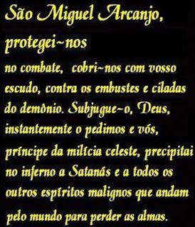 Claudia Laurenti:      SÃO MIGUEL ARCANJO imagem em gesso com 20 cm