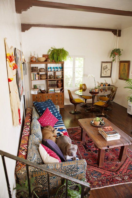 17 Best Ideas About Bungalow Living Rooms On Pinterest