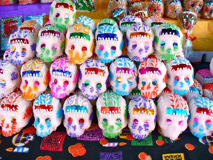 Conoce la magia y el misticismo del Día de Muertos: Las calaveras literarias