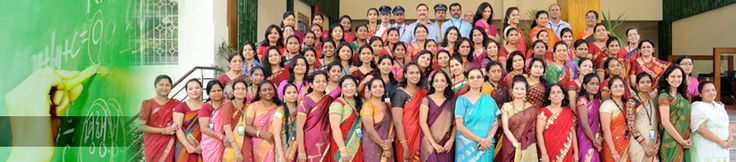 Vydehi School has got the best staff in the business. They are highly qualified and experts in the field