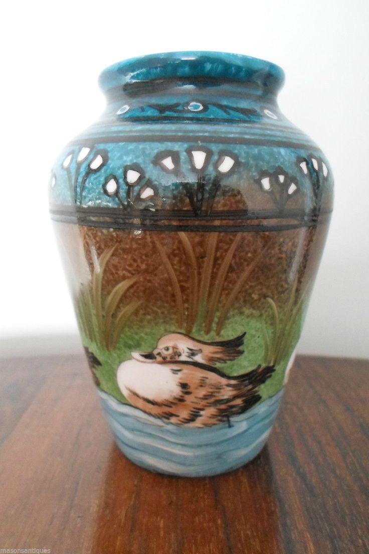 59 best frederick alfred rhead images on pinterest art director fanny rhead foley art china harjian vase reviewsmspy