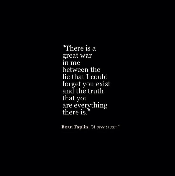 Beau Taplin - 'A Great War'