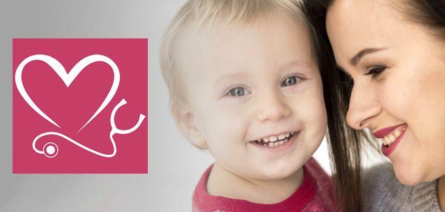 MyDoctor24 per iOS e Android - un pediatra sempre disponibile