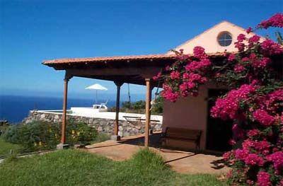 Ferienhaus in La Punta auf La Palma