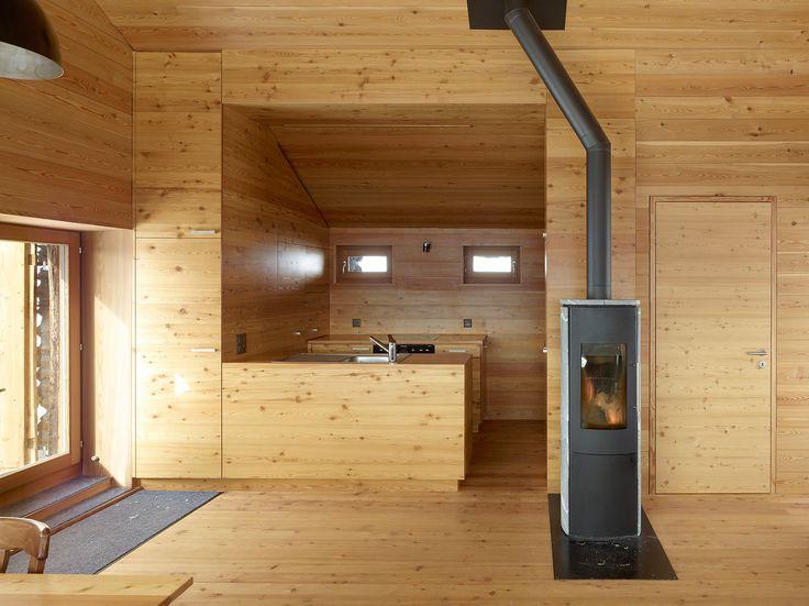 Gallery - Gaudin House / Savioz Fabrizzi Architectes - 3