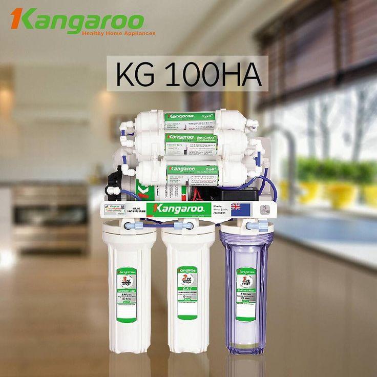 RO Water Purifier Kangaroo mengaktifkan Elektron listrik dan hidrogen dengan metode mineral alami, studi elektrolisis hidrogen terbukti dapat membantu memulihkan kesehatan, melawan penuaan dan mencegah pembentukan radikal bebas.