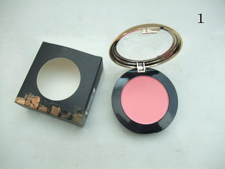 Grátis frete nova maquiagem cosméticos BLUSH BLUSH 6 cores escolher alishoppbrasil