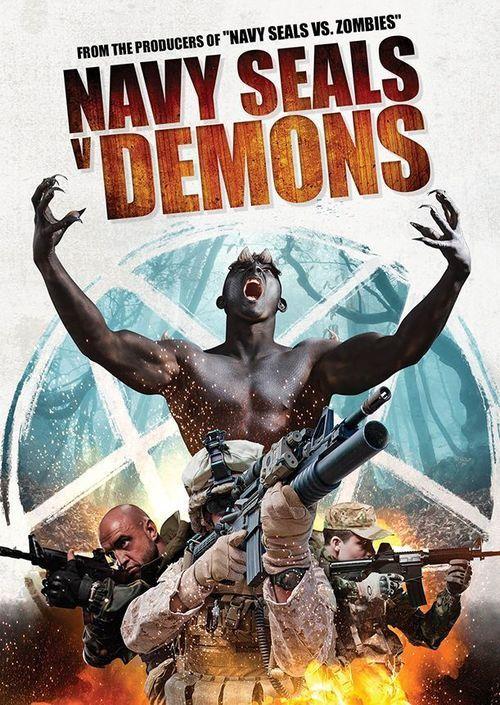 Navy SEALS v Demons 2017 full Movie HD Free Download DVDrip