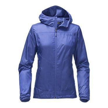 The North Face Women's Pitaya 2 Hoodie Fleece Jacket
