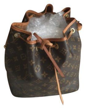 Louis Vuitton Noe Petite Shoulder Bag. Get one of the hottest styles of the season! The Louis Vuitton Noe Petite Shoulder Bag is a top 10 member favorite on Tradesy. Save on yours before they're sold out!