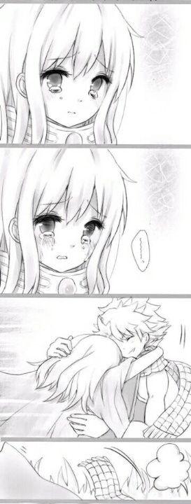 Lee Futuro 5/? de la historia Doujinshis de Fairy Tail por KaoriRin (♥ Kaori Rin ♥) con 431 lecturas. erza, lucy, bixlo...