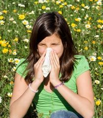 While we should be enjoying the beauty of spring, many people suffer from seasonal allergies. From the birds to the pollen, there are many things that may cause suffering from the classic symptoms …