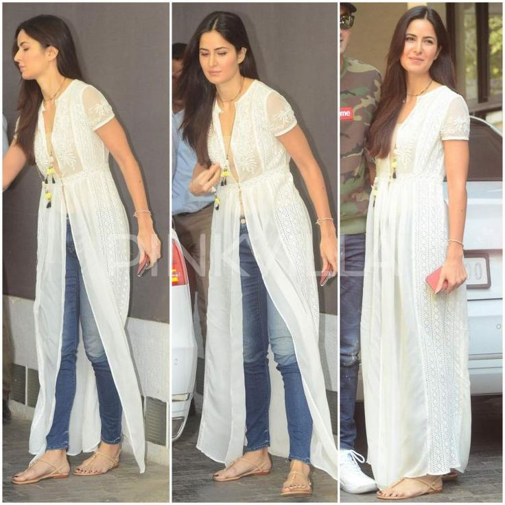 Yay or Nay : Katrina Kaif in Zara | PINKVILLA