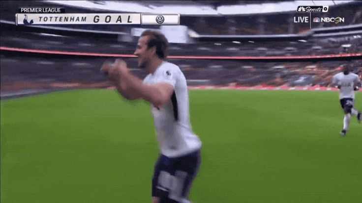 Harry Kane's Back-To-Back Hat Tricks Gave Him The Record For Most Premier League Goals In A Year - Deadspin