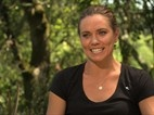 She has an organic farm! I didn' thin I could like her any more! TODAY Trains With Natalie Coughlin - Swimming Video | NBC Olympics