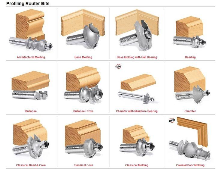 Herramientas de bricolaje y carpintería... ¿Para qué sirven?