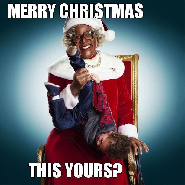 Say What Now Madea Meme Gallery Madea Meme Christmas Movies