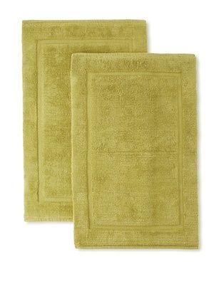 40% OFF Espalma Set of 2 Signature Rugs (Olive)