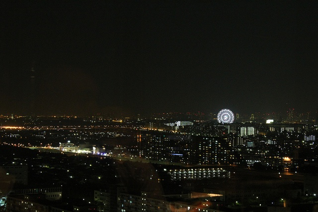 from brighton Hotel at Urayasu