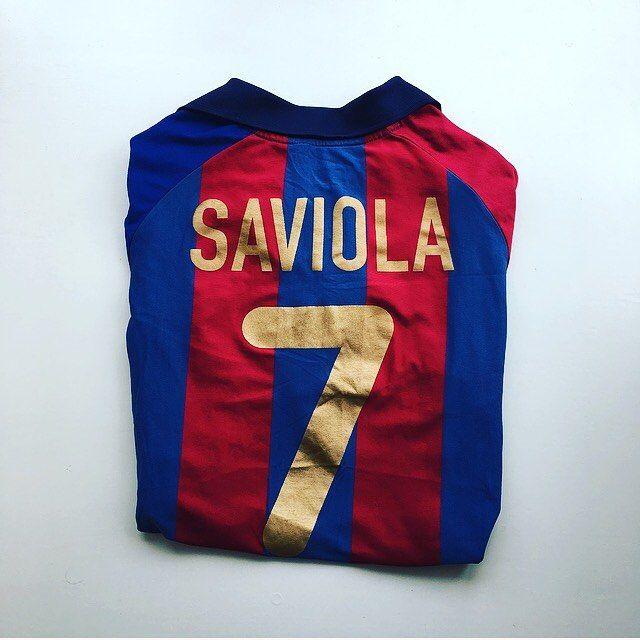The little poacher, javier saviola home Barcelona shirt 2001/02 #saviola #javiersaviola #saviola7 #barca #barcelona #fcb #noucamp #laliga #spain #spanishfootball #nike #football #footballshirt #retro #retroshirt #retrofootball #vintage #vintagenike #vintagefootball #vintagefootballshirt #soccer #soccerjersey #europe #europeanfootball
