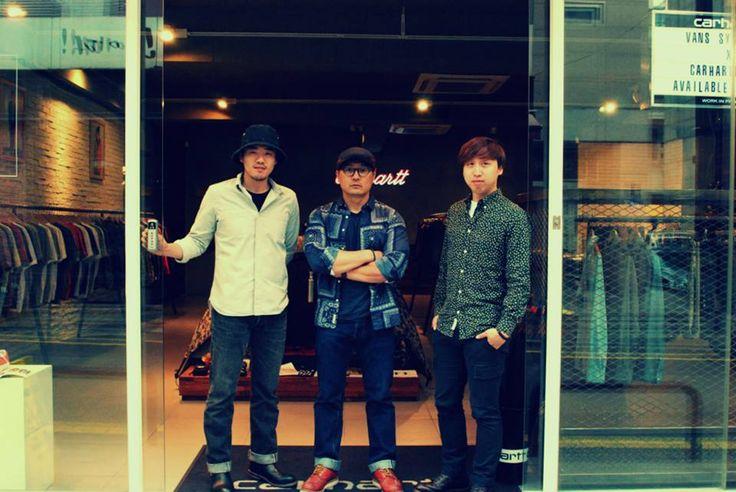 2013.06.12 레드윙 코리아 사장님과 직원들