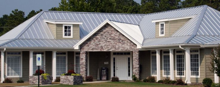 Photo Gallery - Metal Roofing for Residential and Commercial Roofs - Union Corrugating