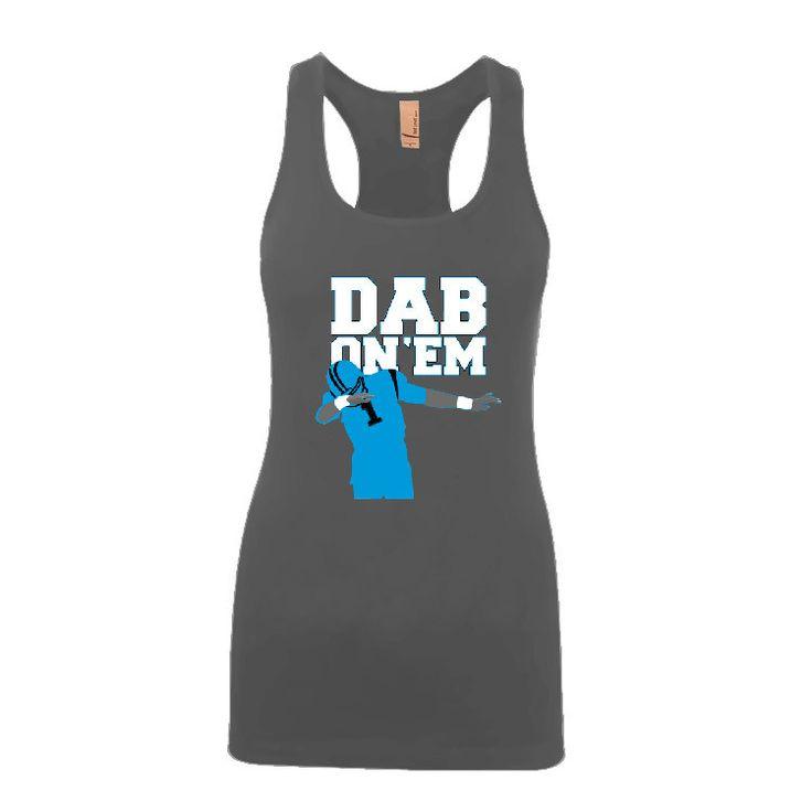 dab on em panthers - photo #22