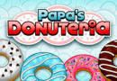 Friv 400 Game - Papa's Donuteria - Play this addictive cooking papa's donuteria game free online.