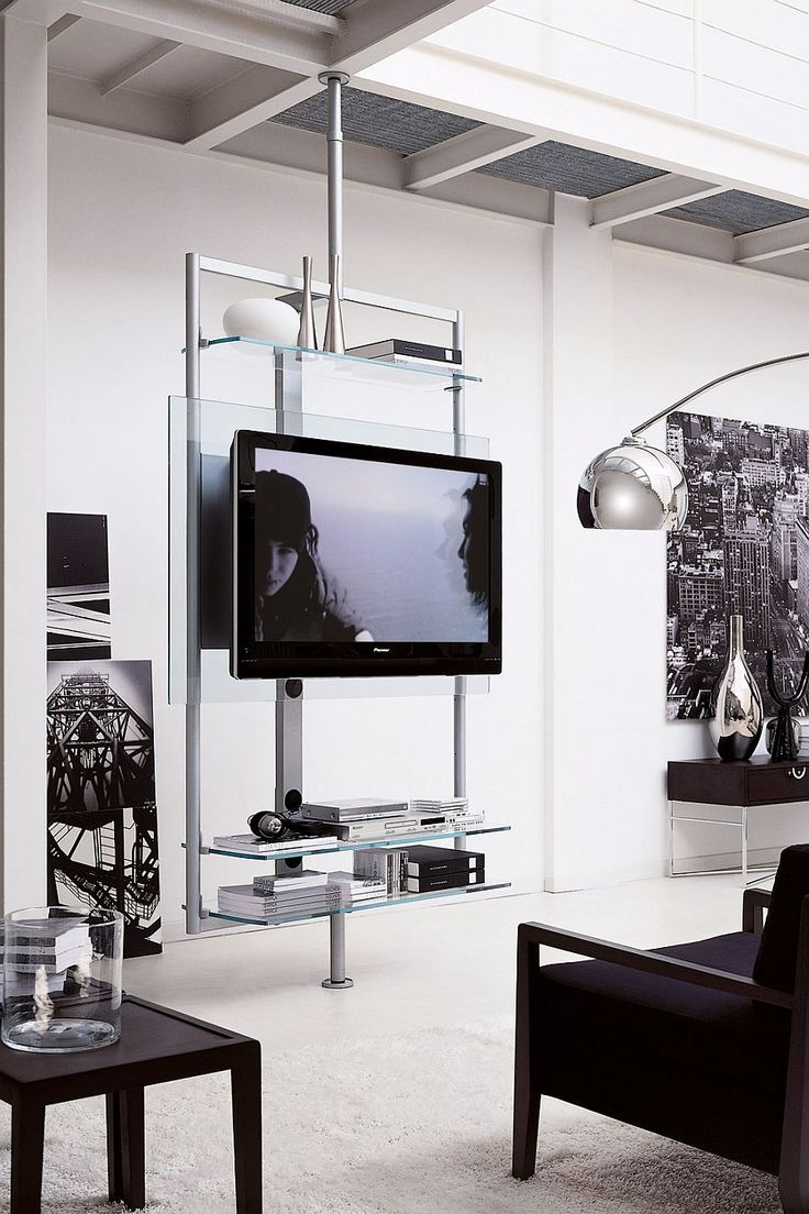 The Living Room Furniture 1000 Ideas About Contemporary Tv Stands On Pinterest