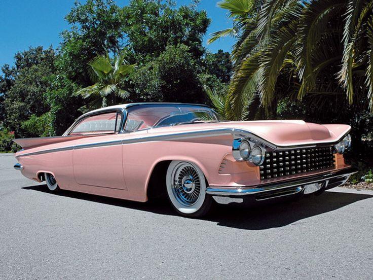 Buick Electra 225 Riviera 1959