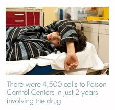 """K2 Reported by 4,500 Callers to Poison Control Centers.  In fact, there were 4,500 calls to Poison Control Centers in just 2 years involving the drug, and some young people found themselves suffering from K2 drug effects and K2 abuse, without realizing what they were getting themselves into. This drug had been marketed as a """"legal high"""" and used to be as easy to purchase in a gas station or convenience store as cigarettes. It really is a dried herbal blend that has been coated with one."""