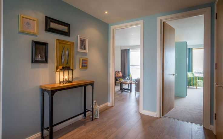 Two Bed Seaview Self-Catering Apartment - Accommodation in Wexford | Talbot Suites