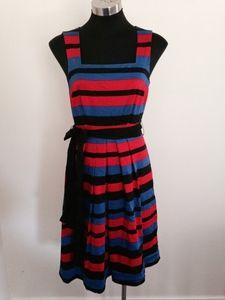 Queenspark Multi Coloured Dress