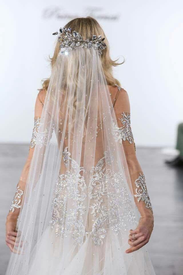 Best 25 Beach Wedding Veils Ideas On Pinterest Wedding