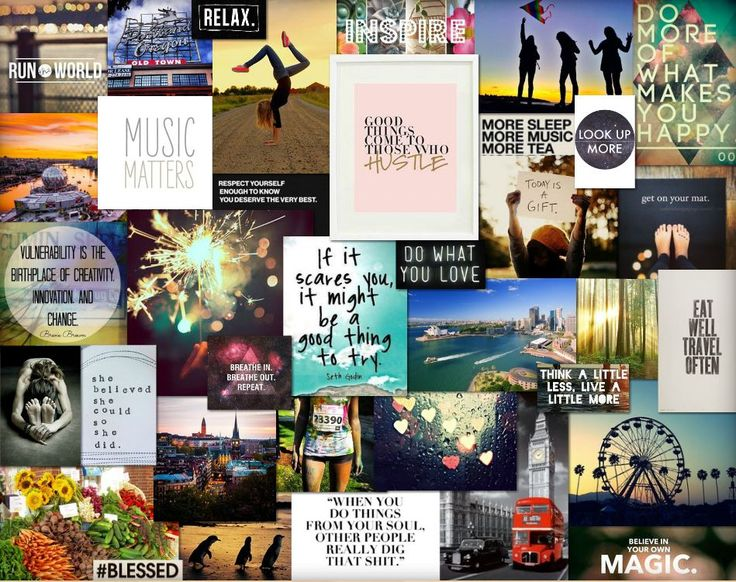 17 best images about vision board ideas on pinterest