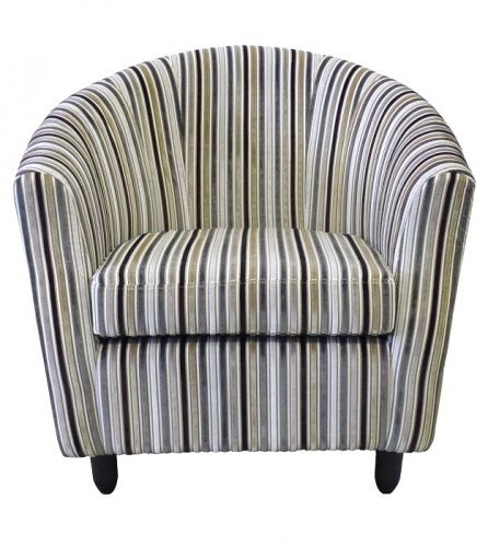 DIVA Luxury Tub Chair #armchair #style #design #chair #comfort