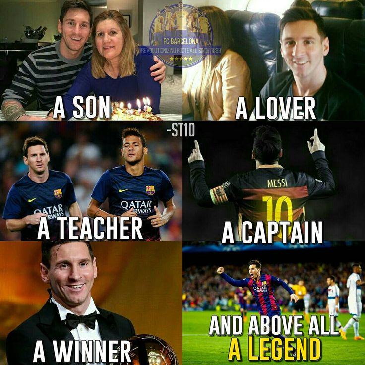 Messi!!